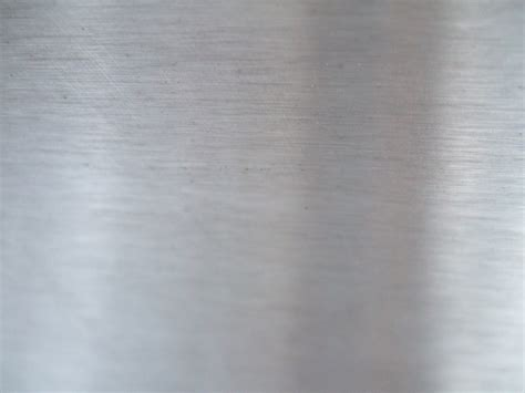 Smooth Metal Textures