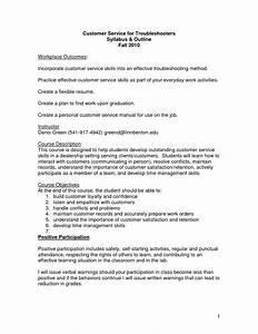 excellent customer service skills resume sample With customer service skills cv