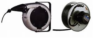 Enrouleur De Cable Electrique : enrouleur electrique ~ Edinachiropracticcenter.com Idées de Décoration