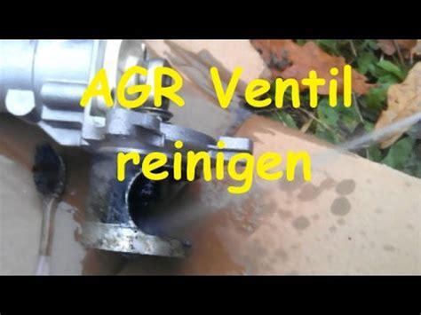 agr ventil reinigen ohne ausbau ventile einschleifen ventile reinigen ventile ausbauen