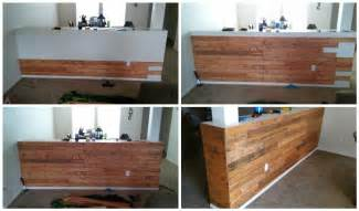 bathroom cabinets painting ideas pallet half wall 1001 pallets