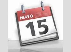 eltapondelascincocom JCE reitera El 15 de mayo a la