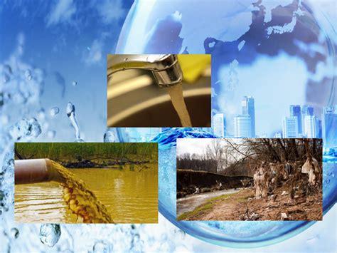 Замърсяване на околната среда, Презентация по Човекът и ...