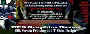 Design Village Directory Davao Silk Screen Printing And T Shirt Design Davao City