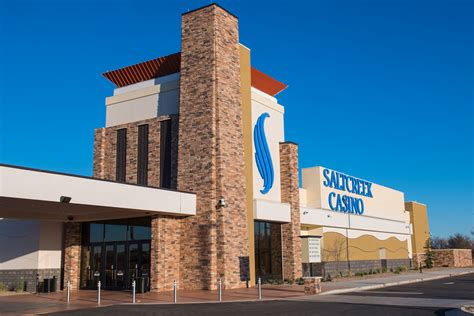 Saltcreek Casino  Chickasaw Country