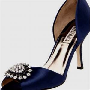 Midnight Blue Wedding Shoes All About Wedding