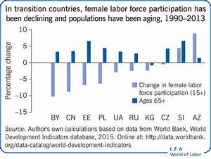 IZA World of Labor - Encouraging women's labor force ...