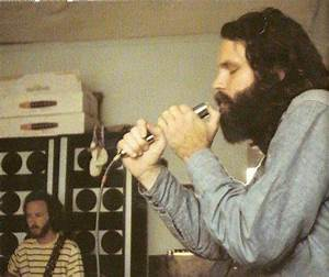 Jim Morrison | Jim Morrison & The Doors | Pinterest