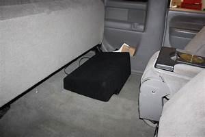 Chevy Silverado Extended Cab Sub Box Gmc Sierra Extended
