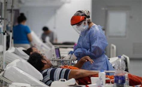 Coronavirus México: Últimas noticias de hoy 05 de ...