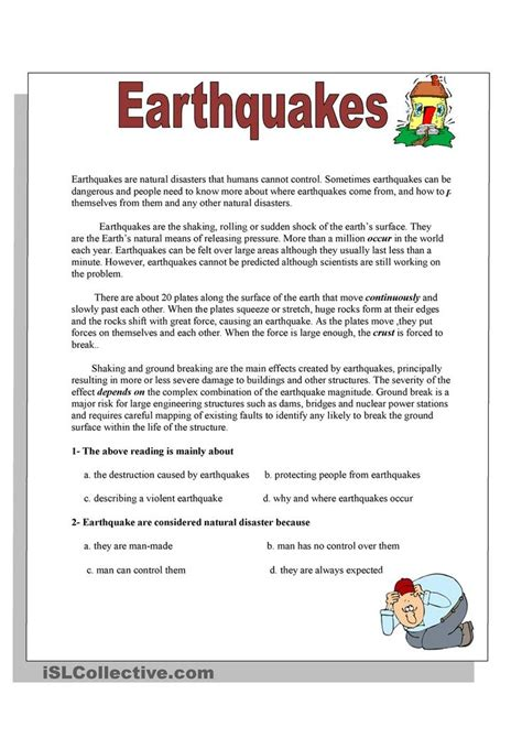 13 Best Reading Comprehension Images On Pinterest  Printable Worksheets, Close Reading And