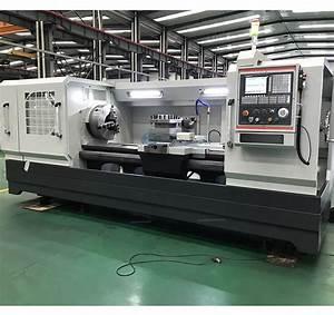 Qk1343 Cnc Pipe Threading Lathe Machine