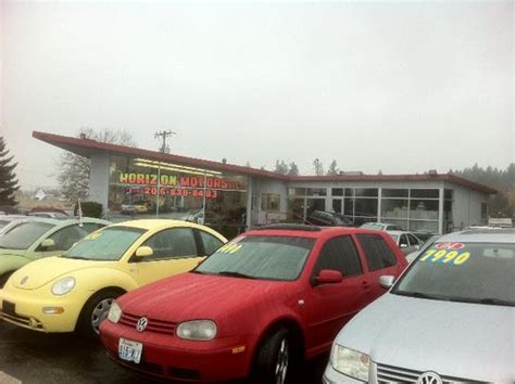 United Auto Group, Llc Car Dealership In Burien, Wa 98168