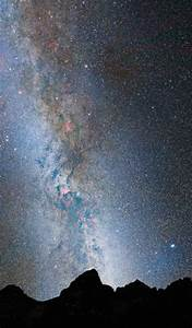 Billions of Planets Milky Way picture wallpaper