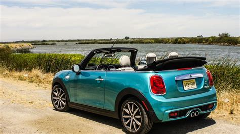 Review Mini Cooper Convertible by 2016 Mini Cooper Convertible Review The New Mini