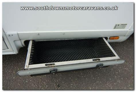 used for sale southdowns used burstner t 625 motorhome u2883