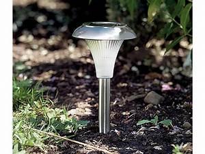 Leuchtkugeln Garten Solar : lunartec solar gartenleuchte mini 4er set ~ Sanjose-hotels-ca.com Haus und Dekorationen