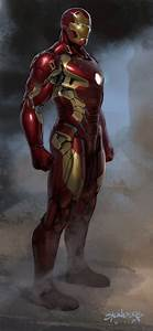 Iron man, Suits and Ps on Pinterest