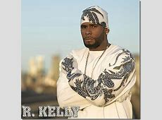 Censorbugbear reports US singer R Kelly in bizarre