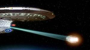 Real Life 'Star Trek' Tractor Beam Could Soon Levitate Humans
