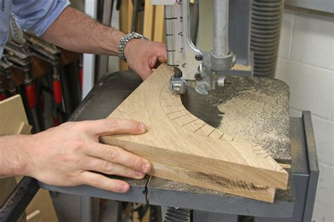 How To Make A Corbel by How To Build A Simple Corbel Startwoodworking