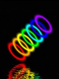 Neon Rainbow GIF Find & on GIPHY