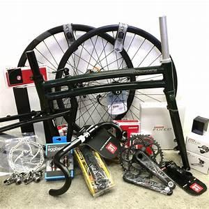 Folding Gravel Bike Build  Part 1