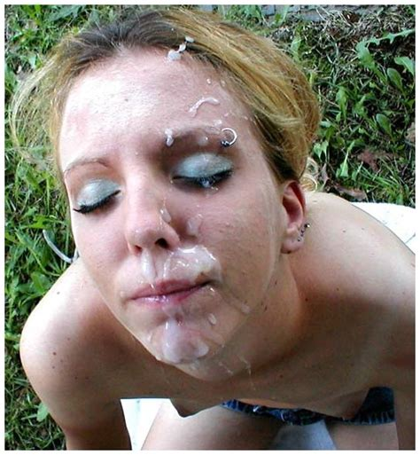 outdoor cumslut facial fun pictures sorted by rating luscious