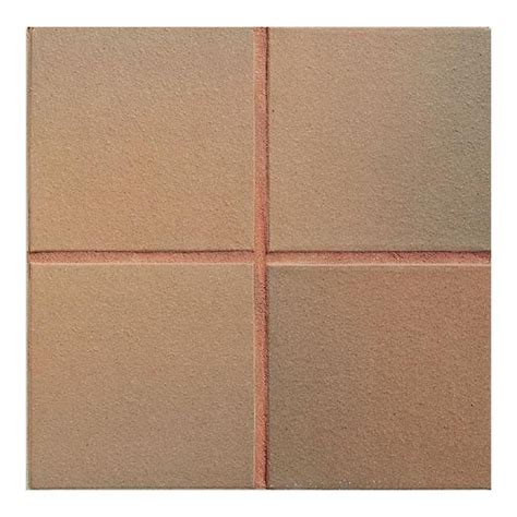 8 inch quarry tiles daltile quarry adobe flash 8 in x 8 in ceramic floor and wall tile 11 11 sq ft case