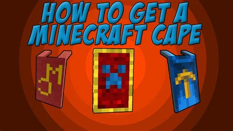 How To Get Capes In Minecraft  Car Interior Design
