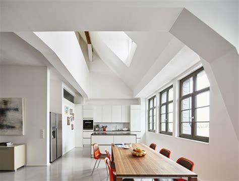 Loft Der Moderne Lebensstilloft In Die Laenge by Eastside Park Loft Ein Markantes Bauprojekt Aus