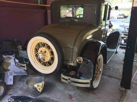1932 Ford Model T For Sale