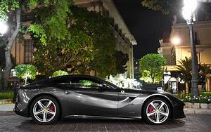 Ferrari F12 Berlinetta Black - image #169