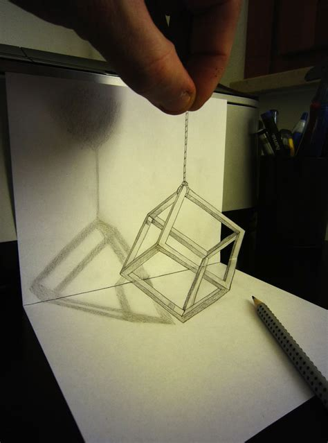 ingenious life   objects   escape  drawing