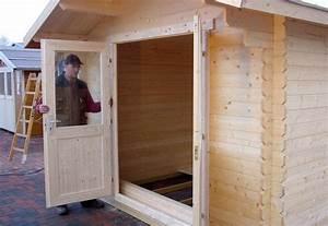 Türen Selber Bauen : gartenhaus selber bauen wdt holzrahmenbau und zimmerei ~ Watch28wear.com Haus und Dekorationen