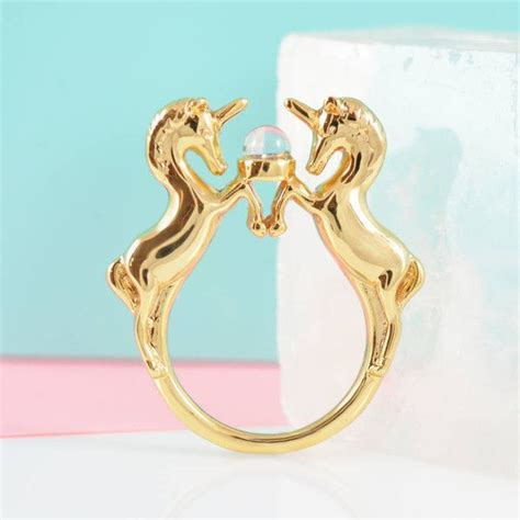 Best 20+ Unicorn Jewelry Ideas On Pinterest  Cotton Candy. Slate Grey Rings. Single Piece Rings. Animated Gif Rings. My Heart Engagement Rings. Jareds Wedding Rings. Shop Rings. Heart Engagement Rings. Dragon Claw Wedding Rings