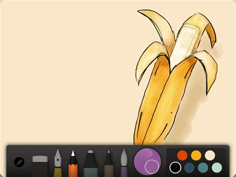 fifty  paper ipad drawing app   completely