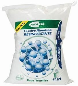 Lessive Pas Cher : achat lessive d sinfectante sans phosphate anios pas cher ~ Premium-room.com Idées de Décoration