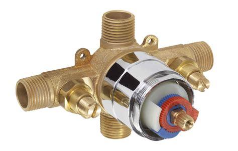 discontinued gerber  pressure balance valve