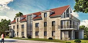 Architekt Bad Zwischenahn : wohnanlage mit 10 wohneinheiten architekt richard dulle ~ Markanthonyermac.com Haus und Dekorationen