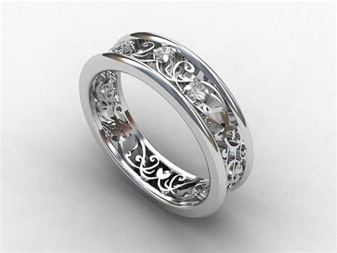 Best 25+ Filigree Ring Ideas That You Will Like On