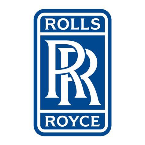 Rolls Royce Logo Hd Png Meaning Information Carlogos Org
