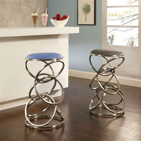 bedroom storage furniture 4 contemporary backless counter height bar stools for