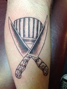 Tattoo by me, professional chef tattoo | tattoos ...