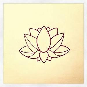 Lotus Flower design | Tattoos | Pinterest | Flower, Lotus ...
