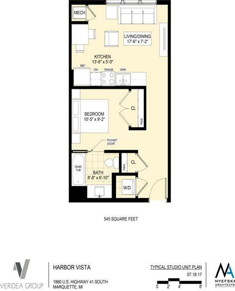 unit layouts the residences at harbor vista upscale