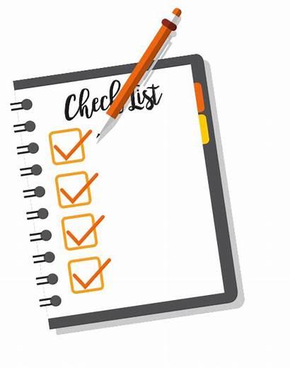 Checklist Lalamove Notebook Giphy Sticker Tweet