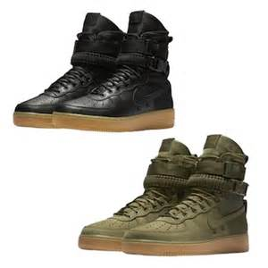 Air Force 1 Nike Special Field