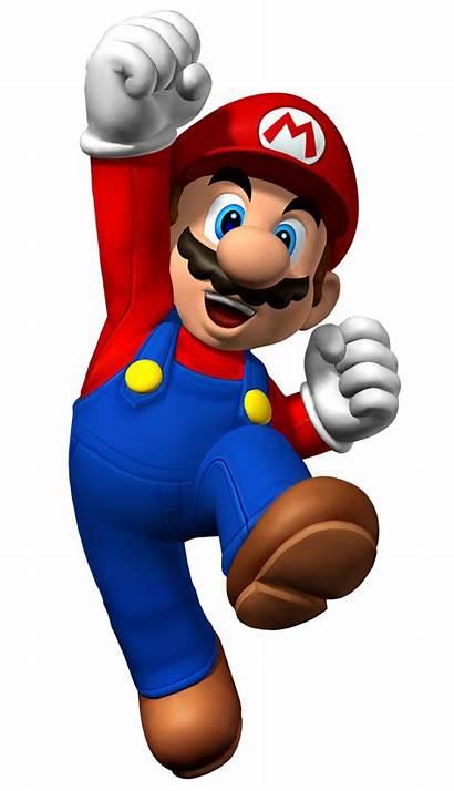 Mario Transparent Icon Icons Web