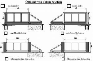 Einfahrtstor Selber Bauen : was braucht ein einfahrt schiebetor bauforum auf ~ Lizthompson.info Haus und Dekorationen